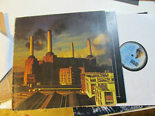 Pink Floyd Animals og LP vinyl '77 gatefold germany w/lyric rare no barcode rare