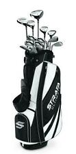 Callaway Men's Strata Ultimate 18-Piece Golf Set Brand New Left-Handed