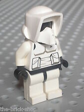 Personnage LEGO STAR WARS Minifig Imperial Scout Trooper x52 / 3342 7139 7128