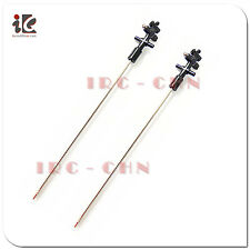 2X INNER SHAFT FOR SYMA S 800 RC HELICOPTER SPARE PARTS S800 -17