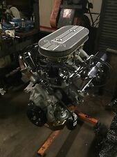 Ford Fe 428 Cobra Kit Car Galaxie Fairlane Mustang Truck Engine.
