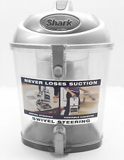 Genuine Shark Navigator Lift Away DLX UV440 Replacement Dust Canister Cup Bin