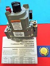 Honeywell VR8300A 3153 replaces VR8300M 4406 Standing Pilot Valve LP Propane Gas