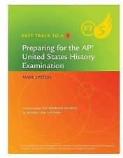 American Pageant Ap Test Preperations  12th Edition Fast Track to a 5)