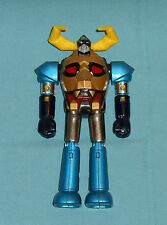 vintage Shogun Warriors 2-in-1 GAIKING FIGURE WITH FISTS only diecast Japan