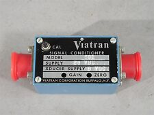 Viatran Signal Conditioner Model 601