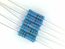 20pcs 2.2ohm ±1% 2W (2 Watt) Metal Film Resistor