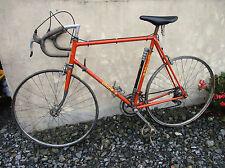 vélo ancien de course GITANE.
