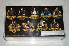 SNSD GIRLS GENERATION THE BEST New Edition Limited CD + DVD + GOODS Japan NEW