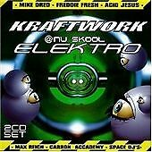 Kraftwork @ Nu Skool Elektro, Various, Good