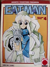 EAT-MAN n°4 1997 ed. Marvel Manga [C14B]