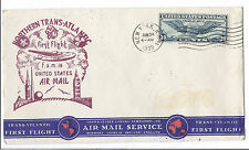 US First Flight Cover FAM 18 - New York to Dublin - June 1939 - Trans-Atlantic*