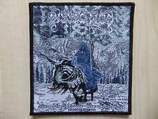 Aufnäher - Patch - Dissection - Storm Of The Lights Bane - Watain - Sacramentum