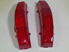 1969 1970 Ford LTD Station Wagon Country Squire Tail Light Lenses NORS