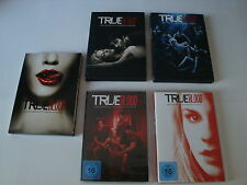 True Blood Staffel 1-5