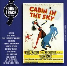 Cabin In The Sky - Ethel Waters (2005, CD NEUF)