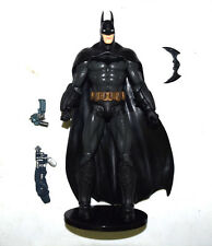 DC Collectibles DCC Arkham Asylum Batman With Weapons Stand Loose Action Figure