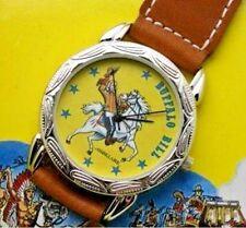 Buffalo Bill Watch WILD WEST SHOW Watch NEW