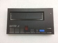 Front Bezel Face Plate for IBM LTO3 FH blue button