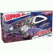 Mpc 1:48 Space 1999 Eagle Transporter Model Kit Mpc825 Toy Play Round US SELLER