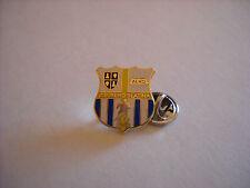 a1 CS ALRO SLATINA FC club spilla football calcio fotbal pins badge romania