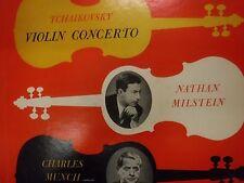Tchaikovsky Violin Concerto  33RPM 012716 TLJ