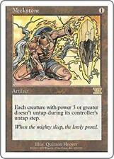 MEEKSTONE Sixth Edition MTG Artifact RARE