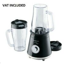 Brand New KENWOOD SB056 Smoothie 2GO Smoothie Maker 300 W 0.5 litres-Black