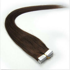 20pcs/lot Seamless 16inch-24inch PU Skin Weft Tape in Remy Human Hair Extension