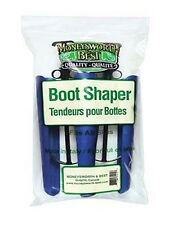 Moneysworth & Best Boot Shapers Trees, Fits All Sizes Mens Womens M&B