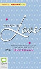 Attracting Love : A Step-by-Step Guide on How to Attract Your Ideal Partner...