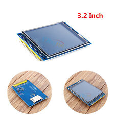 1pc 3.2 Inch TFT LCD Display Module with Touch Panel SD Card Slot 2x20 Pin