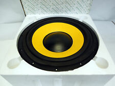 HI-Vi RESEARCH F12 200 Watt 50mm Kapton VC Woofer SPEAKERS Low Frequency Driver