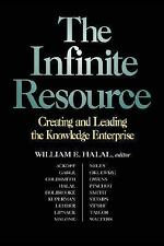 The Infinite Resource : Creating and Leading the Knowledge Enterprise (Jossey Ba