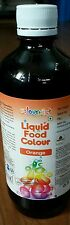 Liquid food color/cake decoration/cake color/available in 500ml(All color)