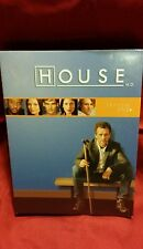 House M.D. The Complete First Season, DVD, Brand NEW - SEALED