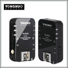 Yongnuo YN-622C Wireless TTL Flash Trigger for Canon 600EX RT 580EX II 430EX II