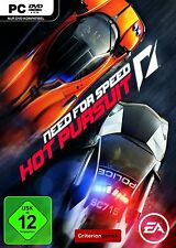 PC Computer Spiel ***** Need for Speed Hot Pursuit **********************NEU*NEW