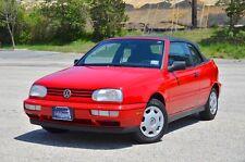 Volkswagen: Cabrio CONV GL