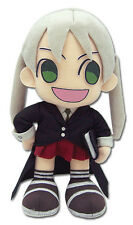 "1x Authentic Sealed Soul Eater 9"" Maka Albarn Plush Great Eastern (GE-8931)"