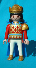 PlayMobil Fairy Tale Prince Bridegroom, Royal Family Wedding, carriage mini-fig