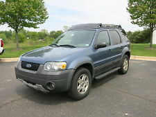 "Ford: Escape 4dr 103"" WB"