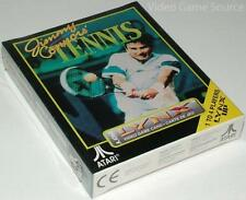 Atari LYNX game cartridge: # Jimmy Connors 'tennis # * produit Neuf/Brand New!