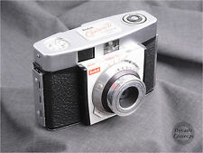 4511 - Kodak Auto Colorsnap 35 Anaston 43.9mm f3.9 Point & Shoot  Film Camera
