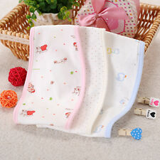 1Pc Baby Belly Button Cover Soft Cotton Stomach Bellyband Infant Wraps Protector