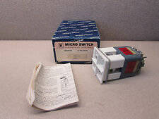 HONEYWELL MICROSWITCH 908AAA51 INDICATOR MODULE LIGHT