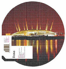 Dome: A Photographic Record of the Millennium Dome,Madina,New Book mon0000017773