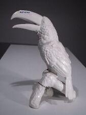 +# A010161 Goebel Archiv Muster Vogel Bird Tukan Toucan 38-536 Plombe