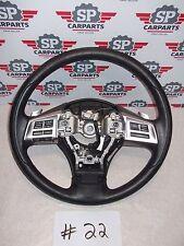 Subaru Outback 2010 2011 2012 2013 2014 OEM Steering wheel GS120-05310