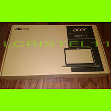 "Acer Aspire E15, 15.6"" 7th Gen Intel Core i3-7100U, 4GB DDR4, 1TB, 12HR Battery!"